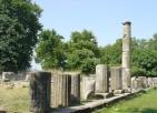 Древната Агора на Тасос