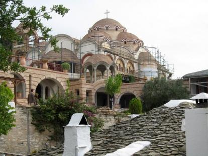 Манастир св. Архангел Михаил
