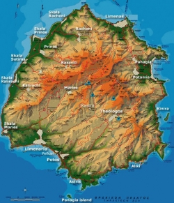 Nezabravima Pochiva Na Ostrov Tasos Prez Lyatoto