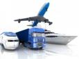 Пристанища, аерогара и автобусен транспорт